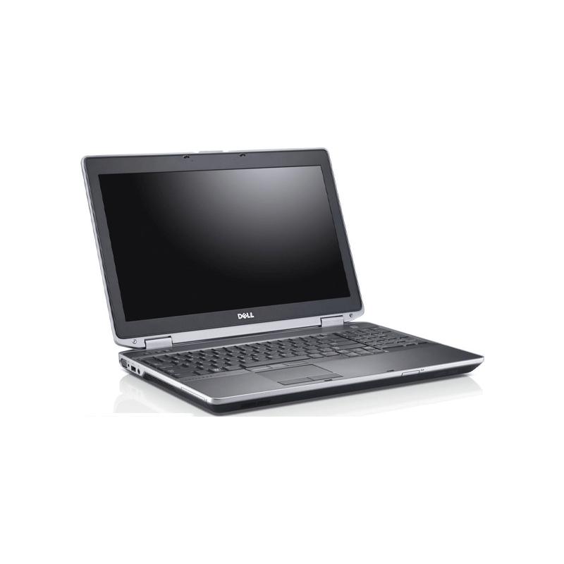 قیمت خرید فروش لپ تاپ استوک DELL E6530
