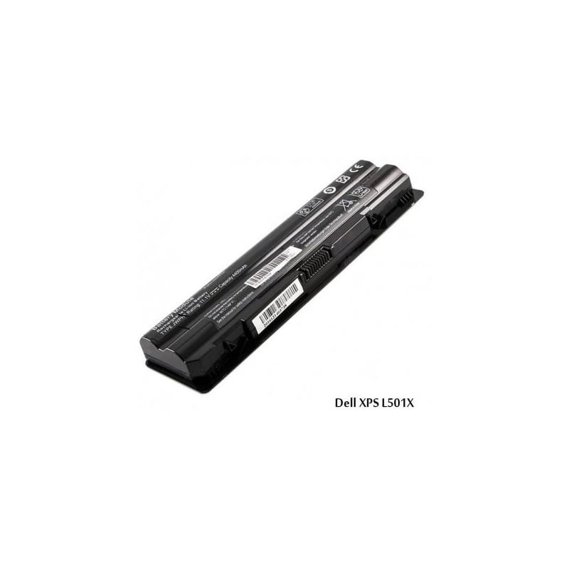 قیمت خرید فروش باطری لپ تاپ دل Dell XPS L501X Laptop Battery _6cell