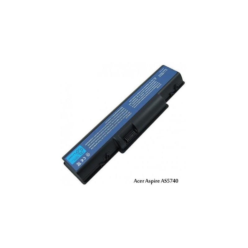 قیمت خرید فروش باطری لپ تاپ ایسر Acer Aspire AS5740 Laptop Battery _6cell