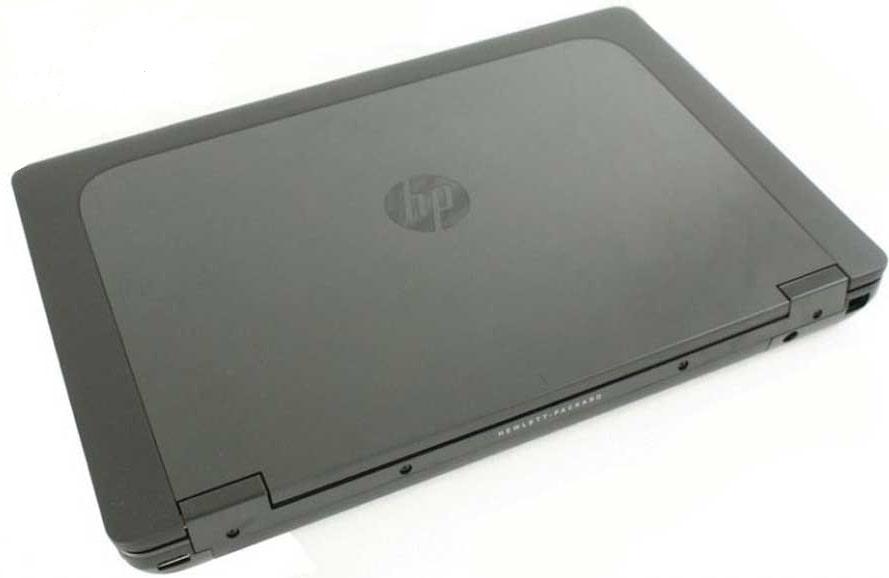 بررسی، مشاهده قیمت و خرید لپ تاپ استوک Hp zbook 15 g2